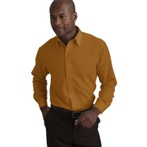 Fusion Fly-Front Shirt 111096  WHILE SUPPLIES LAST