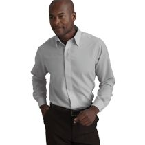 Fusion Fly-Front Shirt111096