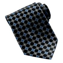 London Check Tie 112217