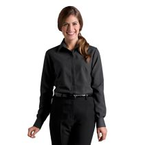 Fusion Fly-Front Blouse 112896