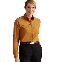 Fusion Fly-Front Blouse 112896  WHILE SUPPLIES LAST