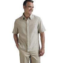 Sahara Seersucker Shirt112908