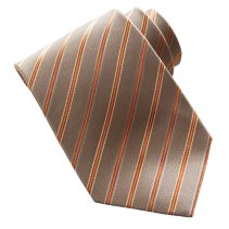 Stripe Tie 112923  Best Seller