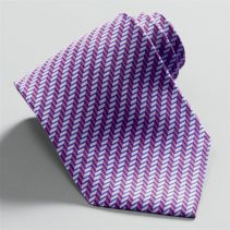 Zig Zag Tie 112980  WHILE SUPPLIES LAST