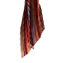 Pleated Scarf 112999