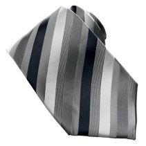 Diagonal Stripe Tie113068