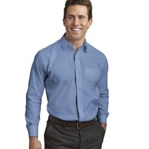 Non-Iron Dress Shirt 113215  WHILE SUPPLIES LAST