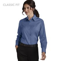 Non-Iron Blouse 113216  WHILE SUPPLIES LAST