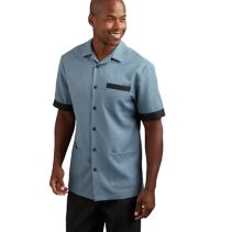 Velocity Banded Shirt114193Eco