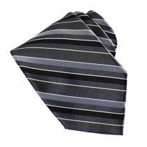 Gradient Stripe Tie114839