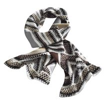 Lattice Scarf 114841