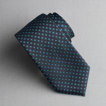 Contrast Stitch Tie115162
