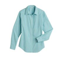 Multi-Check Blouse 115399