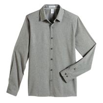 Melange Shirt 115402  Easy Care
