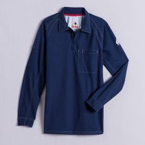Iq Series Long-Sleeve Polo 115552  NEW