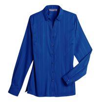 Modern Tonal Tailored Blouse115635