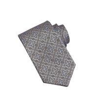 Large Medallion Tie 115687