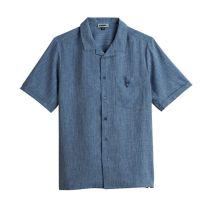 Shirt Effortflex Camp M Ss 115907  NEW