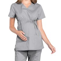 Cherokee Ww685 Maternity Top116106PROFESSIONALS