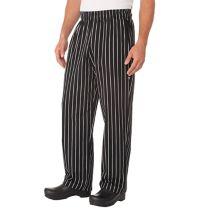 Chefworks Designer Male Pant116149