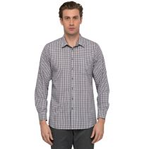 Chefworks Gingham Male Shirt 116181