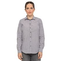 Chefworks Gingham Female Shirt 116182