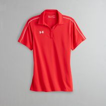 Ua Ladies Tech Polo Ss 116305  NEW
