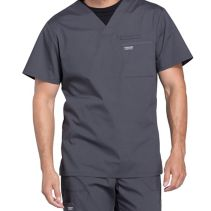 Cherokee Ww675 V-Neck Male Top116334PROFESSIONALS