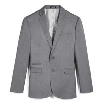 Express Oxford Suit Jacket 116358  NEW