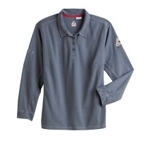 Iq Series Polo Shirt 116644