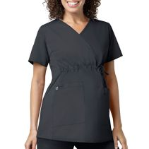 Wonderwink 145 Maternity Top 116722  WonderWork