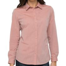 Chefwork Mdrn Chambray Blouse 116755