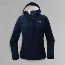North Face Dryvent Jacket F 117187  NEW