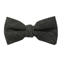 Chefworks Crosshatch Bow Tie 117237