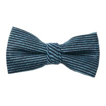 Chefworks Crosshatch Bow Tie 117238