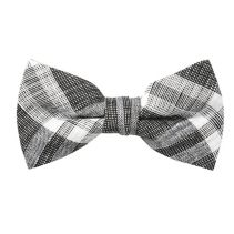 Chefworks Crosshatch Bow Tie 117239