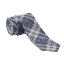 Chefworks Plaid Urban Neck Tie 117243
