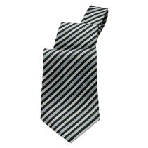 Chefworks Striped Dress Tie 117248