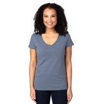 Ladies Ultimate V-Neck Tee 117942  NEW
