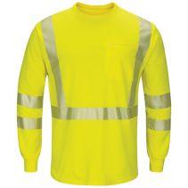 Bulwark Fr Male Hi-Vis T-Shirt118039