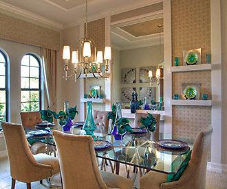 Kitchen Design Ideas Dining Room Interior