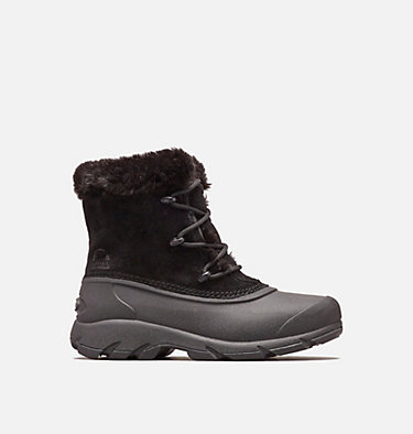 Damen-Schnürstiefel Snow Angel™ , front