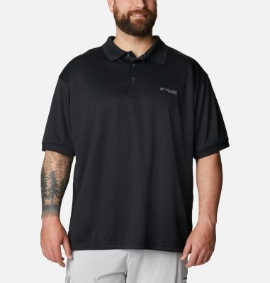 Men's PFG Perfect Cast™ Polo Shirt - Big | Tuggl