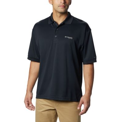 Men's PFG Perfect Cast™ Polo Shirt - Tall | Tuggl