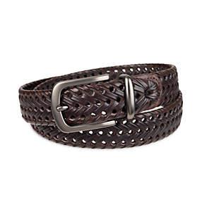 Men's Cottonwood Canyon Braid Belt