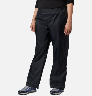 Women's Storm Surge™ Rain Pant - Plus Size | Tuggl