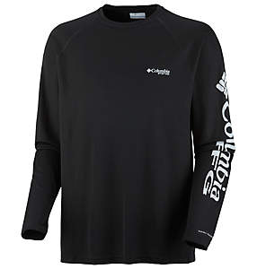 187141b0e76 Men's PFG Terminal Tackle™ Long Sleeve Tee - Tall