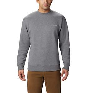 Men's Hart Mountain™ II Crew Sweatshirt - Tall