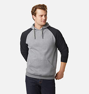 Men's Hart Mountain™ II Fleece Hoodie - Tall
