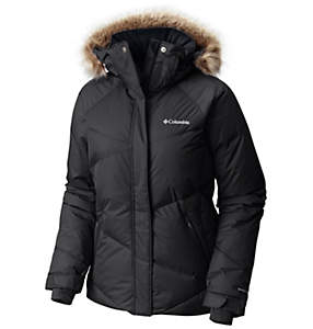 Women's Lay D Down™ Jacket – Plus Size